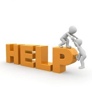 alexa help