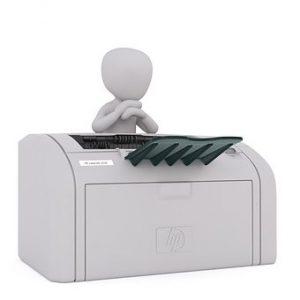 hewlett packard printer support phone number